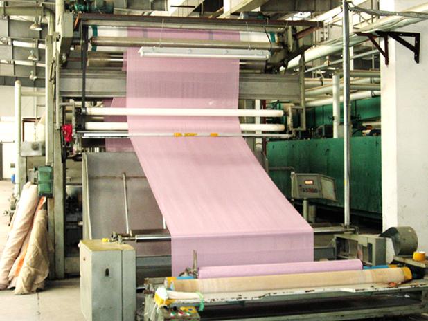 Calamo Silk Inc